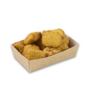 Snackverpakkingen