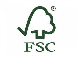 FSC LOGO FONKELS
