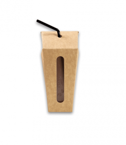 Pop-Up Cup: drinkverpakking large 450 ml
