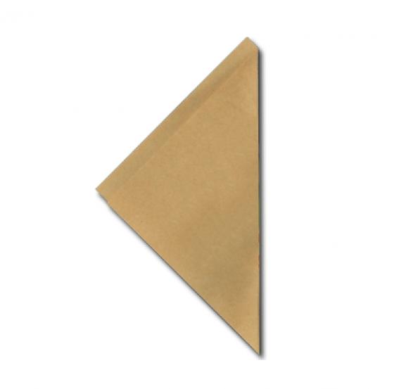 Frietzak papier K17