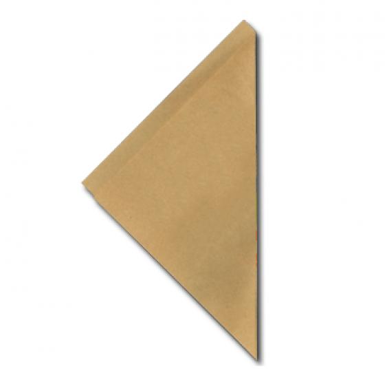 Frietzak papier K21