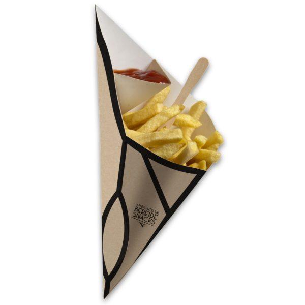 Chip 'n Dip Frietzak Traditional