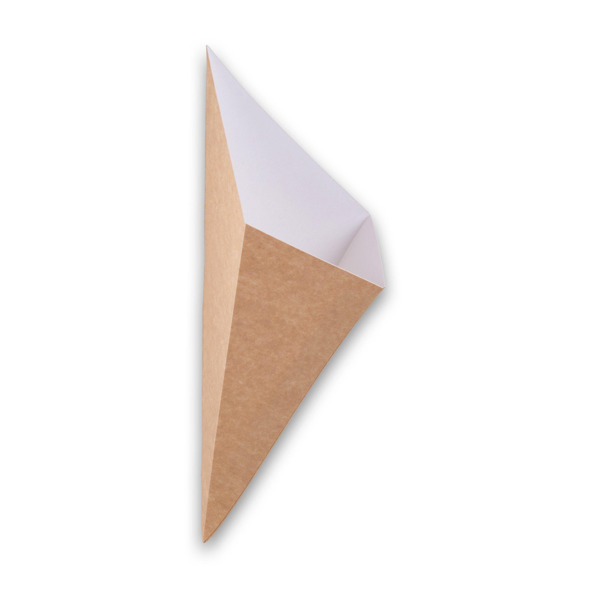 Frietzak karton K21