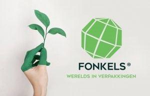 dag van de duurzaamheid fonkels 1 jaar