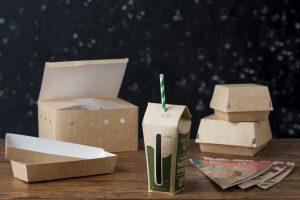 fonkels verpakkingen
