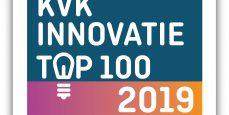 fonkels kvk innovatie top 100